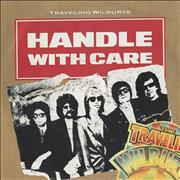 Click here for more info about 'Handle With Care - White Titles'