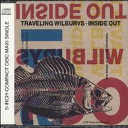 Click here for more info about 'Traveling Wilburys - Inside Out'