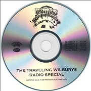 Click here for more info about 'The Traveling Wilburys Radio Special'