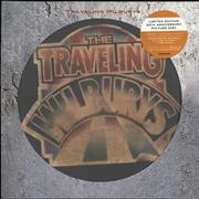 Click here for more info about 'Traveling Wilburys - Traveling Wilburys Vol. 1 - Sealed'