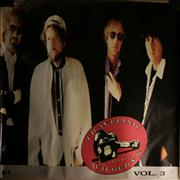 Click here for more info about 'Traveling Wilburys - Volume 3 - Promo Poster'