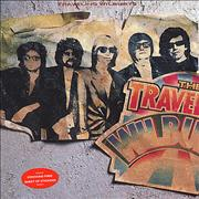 Click here for more info about 'Traveling Wilburys - Volume One + Stickers'