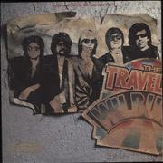 Click here for more info about 'Traveling Wilburys - Volume One - Gold Promo Stamped'