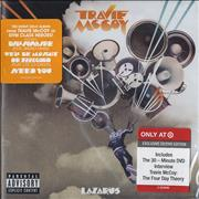 Click here for more info about 'Travie McCoy - Lazarus'