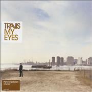 Click here for more info about 'Travis (90s) - My Eyes - 2/2'