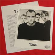 Click here for more info about 'Travis (90s) - The Man Who'