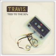 Click here for more info about 'Travis (90s) - Tied To The 90's'