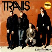 Click here for more info about 'Travis (90s) - Travis'