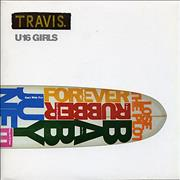 Click here for more info about 'Travis (90s) - U16 Girls'