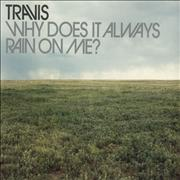 Click here for more info about 'Travis (90s) - Why Does It Always Rain On Me'