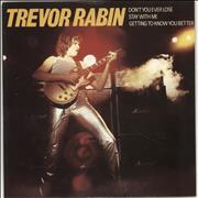 Click here for more info about 'Trevor Rabin - Don't You Ever Lose'