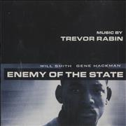 Click here for more info about 'Trevor Rabin - Enemy Of The State'