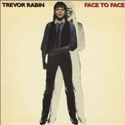 Click here for more info about 'Trevor Rabin - Face To Face'