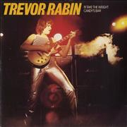 Click here for more info about 'Trevor Rabin - I'll Take The Weight'