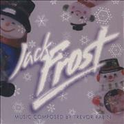 Click here for more info about 'Trevor Rabin - Jack Frost - Sealed'