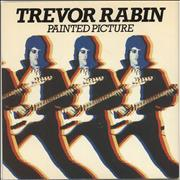 Click here for more info about 'Trevor Rabin - Painted Picture'