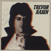 Click here for more info about 'Trevor Rabin - Trevor Rabin - Autographed'