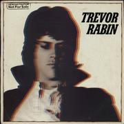 Click here for more info about 'Trevor Rabin - Trevor Rabin - Gold Stamped Sleeve'