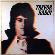 Click here for more info about 'Trevor Rabin - Trevor Rabin'