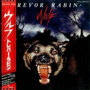 Click here for more info about 'Trevor Rabin - Wolf'