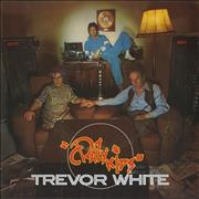 Click here for more info about 'Trevor White - Crazy Kids + Sleeve'