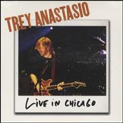 Click here for more info about 'Trey Anastasio - Live In Chicago'