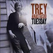 Click here for more info about 'Trey Anastasio - Tuesday'