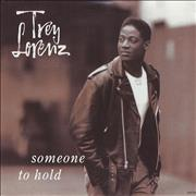 Click here for more info about 'Trey Lorenz - Someone To Hold'