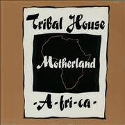 Click here for more info about 'Tribal House - Motherland -A-FRI-CA-'