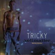 Click here for more info about 'Tricky - Antimatter Remixes'