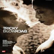 Click here for more info about 'Tricky - Blowback'