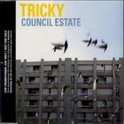 Click here for more info about 'Tricky - Council Estate'