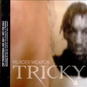 Click here for more info about 'Tricky - Murder Weapon'