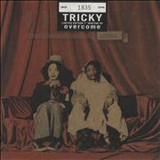 Click here for more info about 'Tricky - Overcome - G/fold Sleeve'
