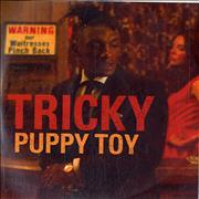 Click here for more info about 'Tricky - Quantity of 7 CDs'