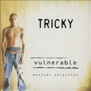 Click here for more info about 'Tricky - Vulnerable [Musical Selections]'