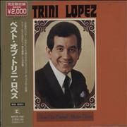 Click here for more info about 'Trini Lopez - From The Original Master Tapes + Obi'