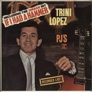 Click here for more info about 'Trini Lopez - Trini Lopez At PJ's'