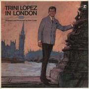 Click here for more info about 'Trini Lopez - Trini Lopez In London'