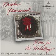 Click here for more info about 'Trisha Yearwood - Home For The Holidays'
