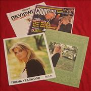 Click here for more info about 'Trisha Yearwood - Jasper Country'