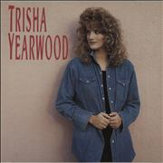 Click here for more info about 'Trisha Yearwood - Trisha Yearwood'