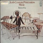 Click here for more info about 'Tristan Fry - 20th Century Percussion Music'