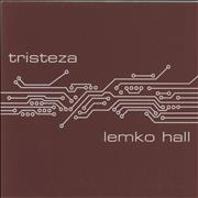 Click here for more info about 'Tristeza - Close Ghost - White vinyl'