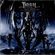 Click here for more info about 'Trivium - Vengeance Falls - Sealed'