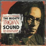 Click here for more info about 'Trojan Records - Don Letts Presents The Mighty Trojan Sound'