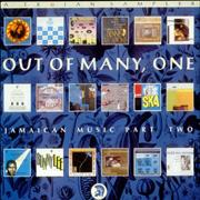 Click here for more info about 'Trojan Records - Out Of Many, One - Part Two'
