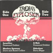 Click here for more info about 'Trojan Records - Trojan Explosion Volume 10'