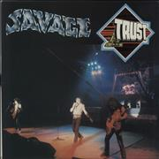 Click here for more info about 'Trust - Savage'