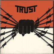 Click here for more info about 'Trust - Trust'